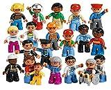 """LEGO DUPLO Set """"Menschen aus der Nachbarschaft"""" von LEGO"""