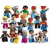 LEGO Education 6100409 Community People Set