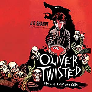 Oliver Twisted Audiobook