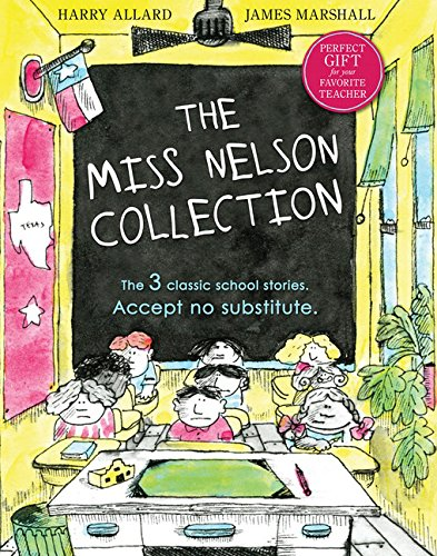 The-Miss-Nelson-Collection