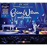 Brian Wilson And Friends (CD+DVD)