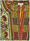 Traditional Print Unisex Dashiki Top…