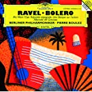 Ravel: Ma M�re L'Oye; Bol�ro etc.