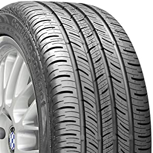 Continental ContiProContact SSR Run-Flat All-Season Tire