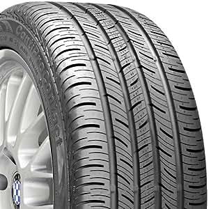 Continental ContiProContact All-Season Tire - 155/60R15  74T