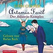 Der Atlantis-Komplex (Artemis Fowl 7) | Eoin Colfer