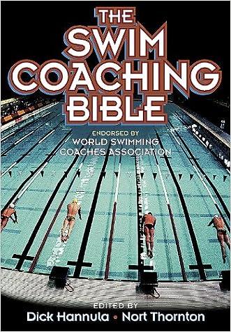 The Swim Coaching Bible, Volume I (The Coaching Bible Series)