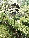 BIG Modern Art Kinetic Wind Sculpture…