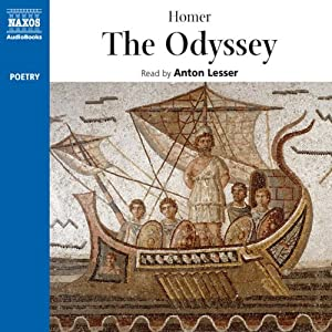 The Odyssey | [Homer, Ian Johnston (translator)]