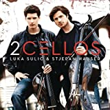 2Cellos by 2Cellos (Sulic & Hauser) (2011) Audio CD