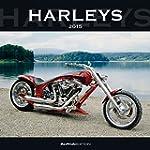 Harleys 2015 - Brosch�renkalender (30...