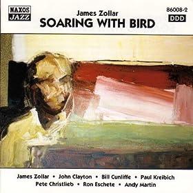 Zollar, James: Soaring With Bird