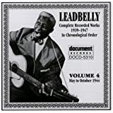 Leadbelly Vol. 4 1939-1947