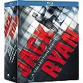 Jack Ryan, la collection secr�te - Coffret 5 films [Blu-ray]