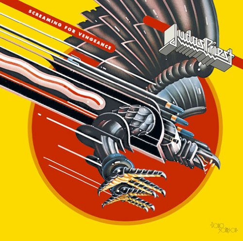 Screaming for Vengeance +2
