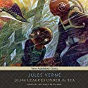 20,000 Leagues Under the Sea (       UNABRIDGED) by Jules Verne Narrated by Michael Prichard