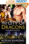 City Of Dragons: A Paranormal Menage...