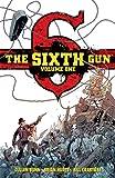 Cullen Bunn The Sixth Gun Dlx Ed Volume 1 HC