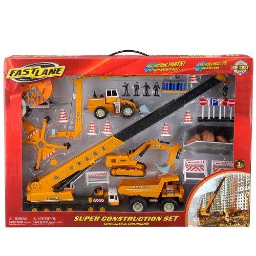Fast-Lane-Super-Construction-Playset