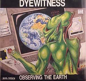 Dyewitness Dye Witness Brainstorm