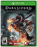 Darksiders: Warmastered Edition (輸入版:北米)