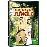 Naked Jungle