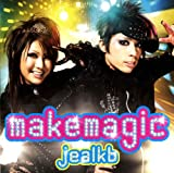 jealkb「makemagic」