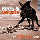 Birds & Beasts: Music by Martyn Bennett & Fraser Fifield (Mr McFall's Chamber)