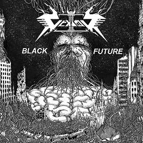 Black Future [Explicit]