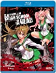 High School of the Dead: Complete Col...