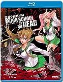 �w���َ��^HIGH SCHOOL OF THE DEAD�@Blu-ray BOX (PS3�Đ��E��{�ꉹ����) (�k�Ĕ�)