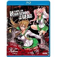 学園黙示録HIGH SCHOOL OF THE DEAD Blu-ray BOX (PS3再生・日本語音声可) (北米版) ¥ 4,815