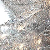 Silver-Tiffany-Tinsel-Pre-Lit-Christmas-Tree-by-Sterling-Tree-Company