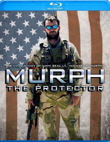 Murph: The Protector [Blu-ray]