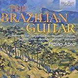 The Brazilian Guitar Flavio Apro