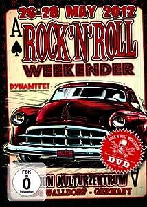 13th Rock'n'Roll Weekender Walldorf [DVD-AUDIO]