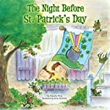 img - for The Night Before St. Patrick's Day by Natasha Wing (Jan 27 2009) book / textbook / text book