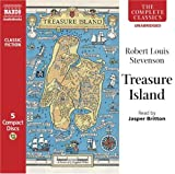 Treasure Island: Unabridged (Classic Fiction)