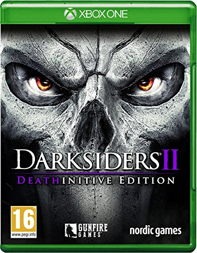 Darksiders 2: Deathinitive Edition (Xbox One)