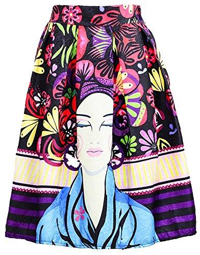 KOJHu -  Gonna  - Donna color10 color10 XX-Large