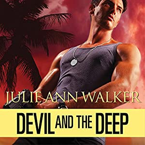 Devil and the Deep Audiobook