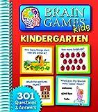 img - for Brain Games Kids: Kindergarten book / textbook / text book