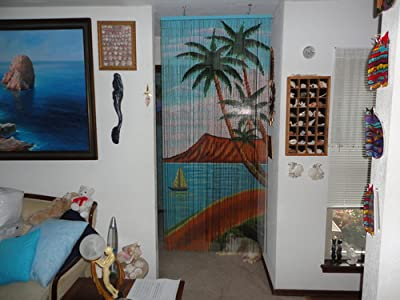 Waikiki Beaded Curtain