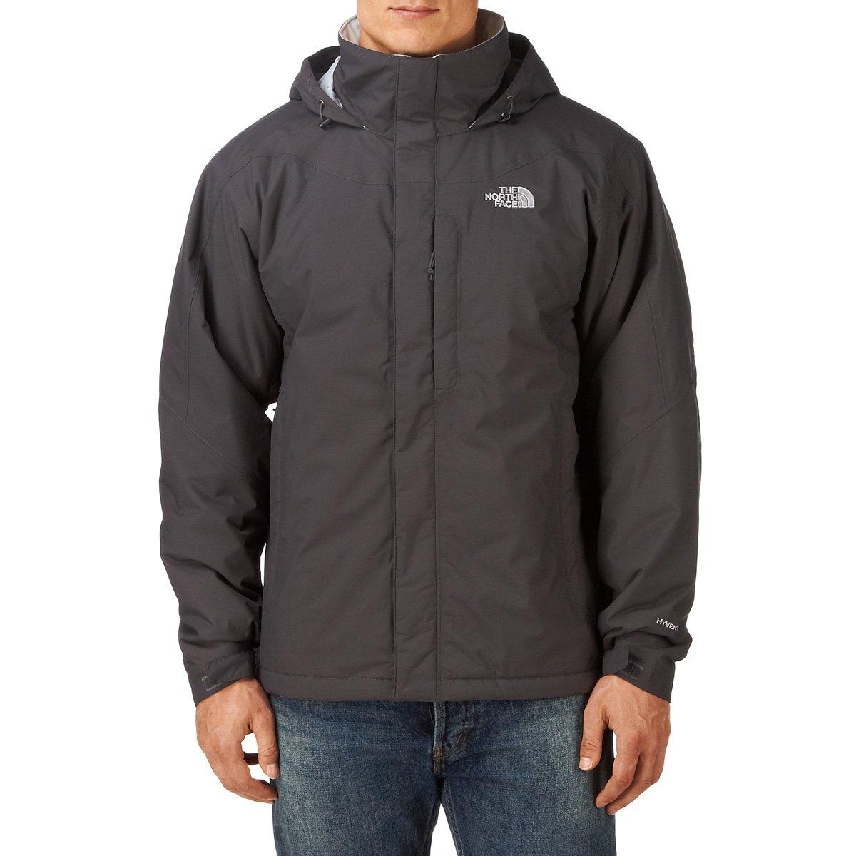 North Face Highland Jacket M, asphalt grey – grau, Gr. XXXL günstig online kaufen