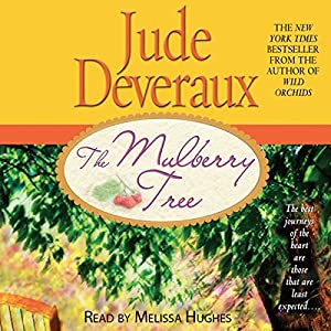 The Mulberry Tree Audiobook