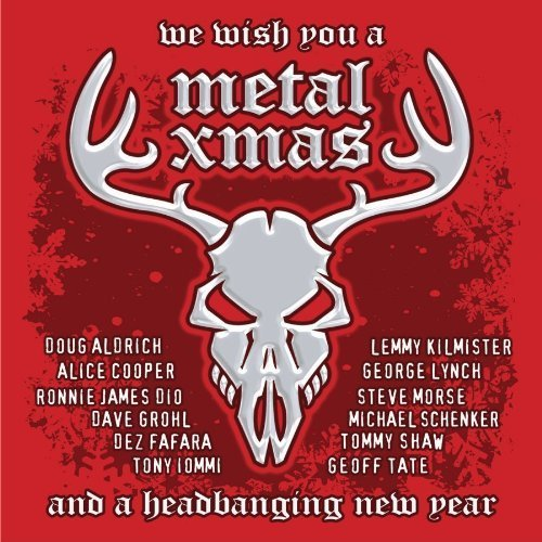 Metal Xmas [2 CD Special Edition] by Eagle Rock (2010-09-21)