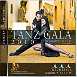 echange, troc Orchester Ambros Seelos - Tanz Gala 2010