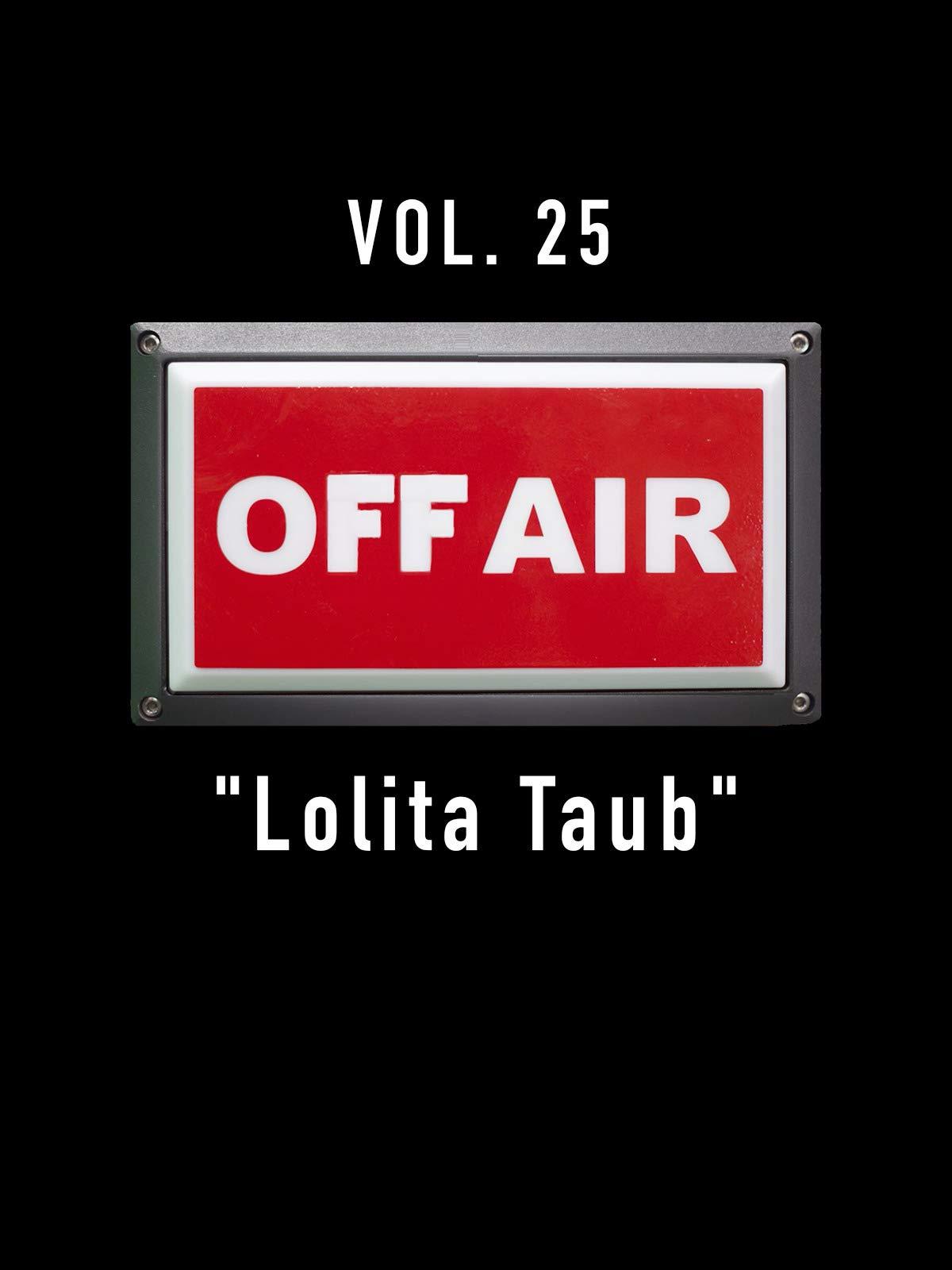 Off-Air Vol. 25
