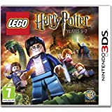 LEGO Harry Potter: Years 5-7 Nintendo 3DS [Nintendo DS] - Game