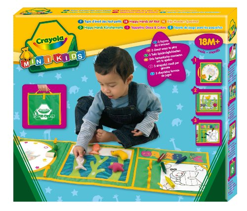 crayola-creative-leisure-10307-table-and-accessories-play-mat-for-little-ones